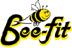 Bee-fit Fun fitness