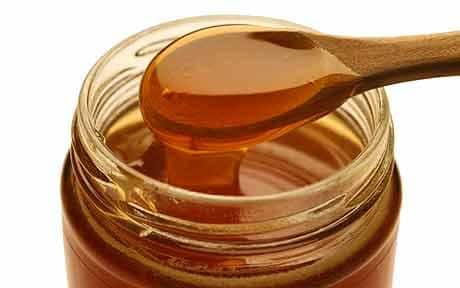 A Spoonful of Local Honey Keeps Hayfever Down?